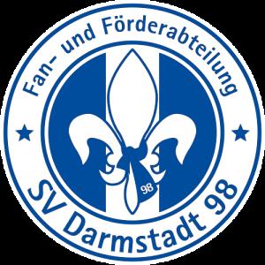 Logo der Fan- und Förderabteilung des SV Darmstadt 1898 e.V.