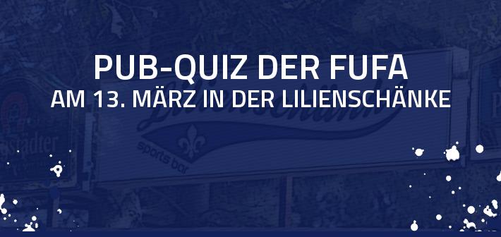 Neu: FuFa-Pub-Quiz in der Lilienschänke (Start: 13. März, 19.30 Uhr ...