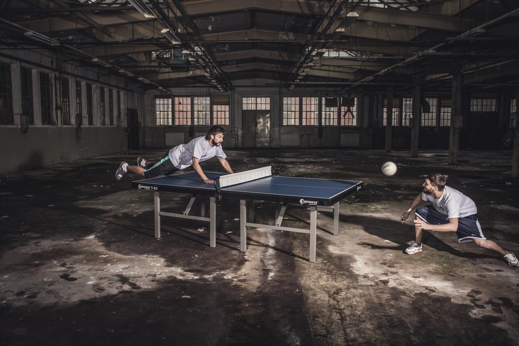 Headis: Teatime-Madness-Turnier in der Böllenfalltorhalle   FuFa SV ...